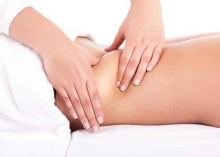 Descubre los masajes reductores con el Centro de Masaje Meli.