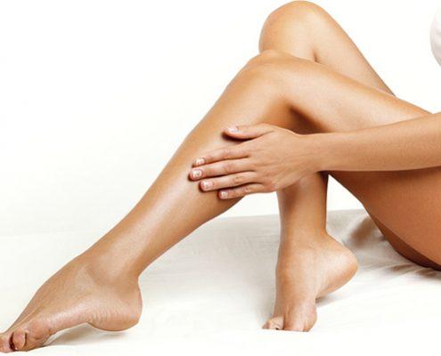 Mala Circulación en piernas.