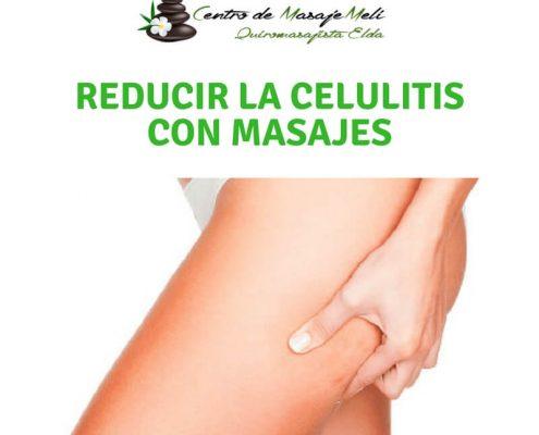 Aprende a reducir la celulitis
