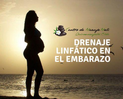 Descubre los beneficios del drenaje linfático en el embarazo.